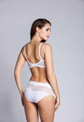 Miss Perfect Dessous Slip – Bild 2