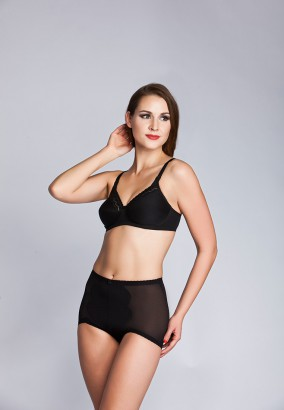Miss Perfect Dessous Soft-BH – Bild 1