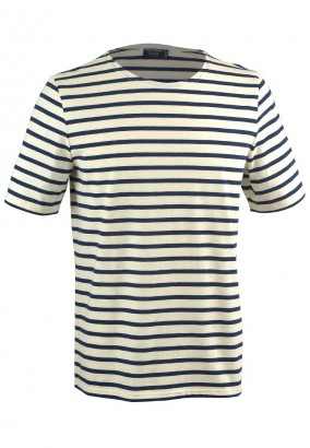 Saint James Shirt Levant Modern – Bild 5