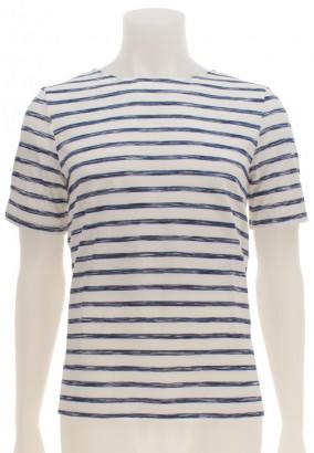 Saint James Shirt Levant Modern – Bild 1