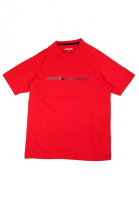 Musto Shirt Evolution Logo Tee – Bild 1