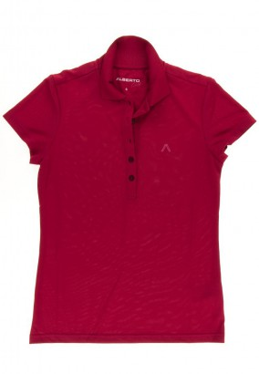 Alberto Poloshirt Carry Cool Air – Bild 5