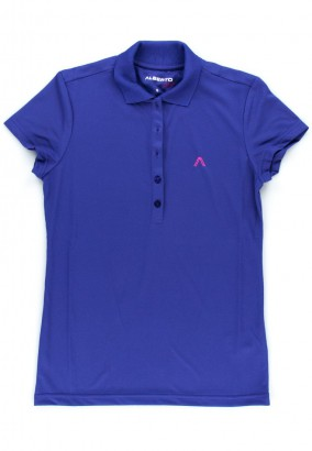 Alberto Poloshirt Carry Cool Air – Bild 7
