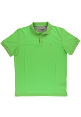 Alberto Poloshirt Hugh Cool Air – Bild 5