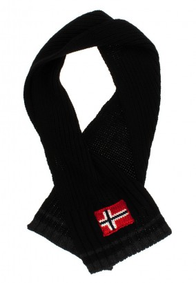 Napapijri Strickschal Govan Norway – Bild 1