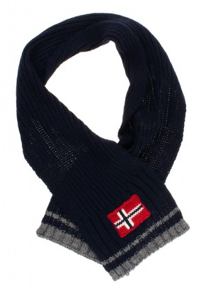 Napapijri Strickschal Govan Norway – Bild 2